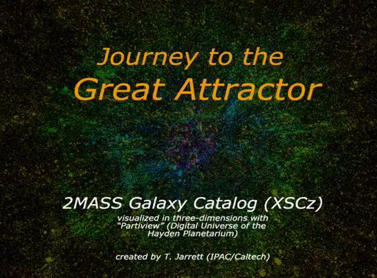 2MASS Galaxy Redshift Catalog